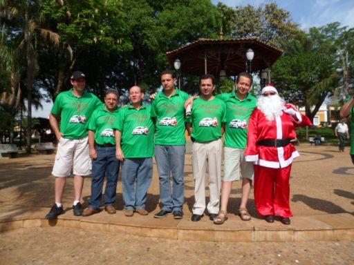 Campanha Natal Total 2012