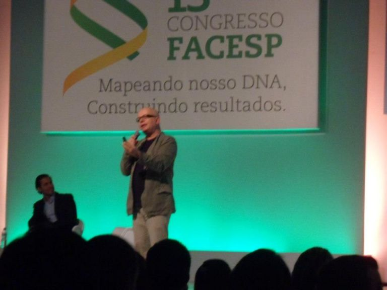Congresso- Campos do Jordão