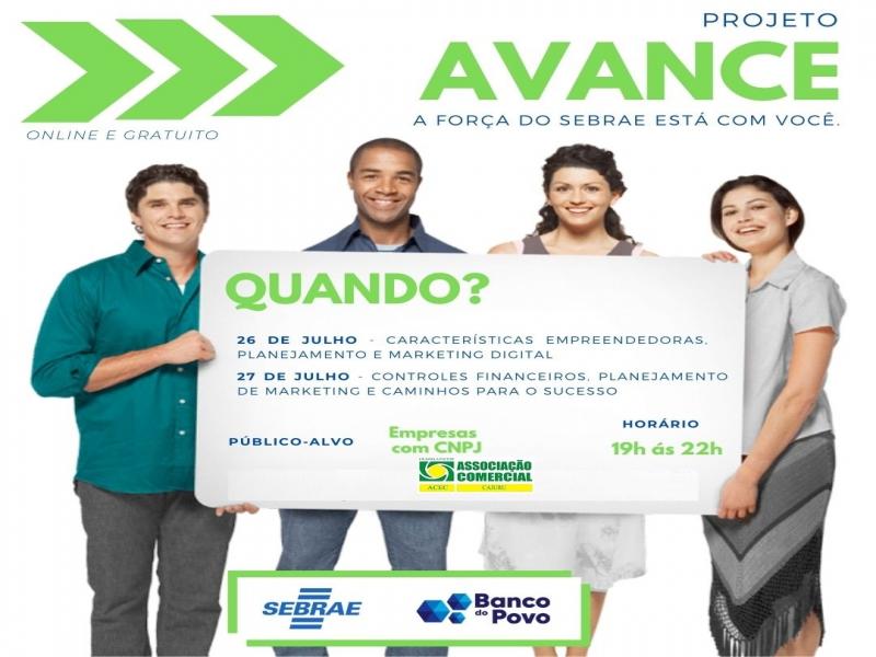 Projeto Avance