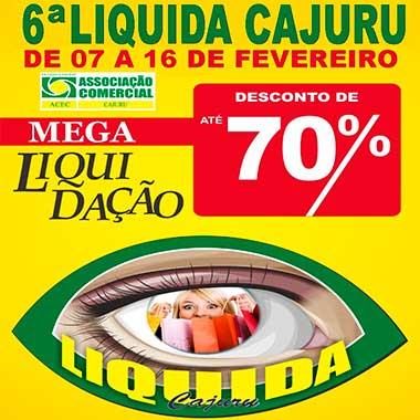6º Liquida Cajuru