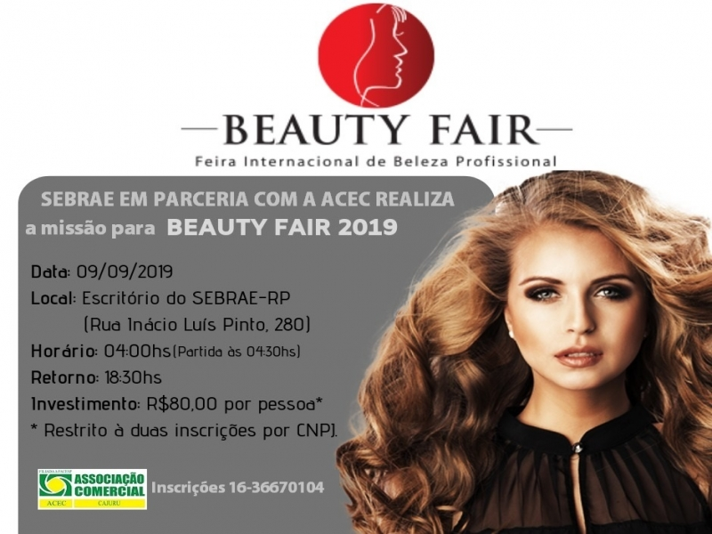 Feira Beauty Fair