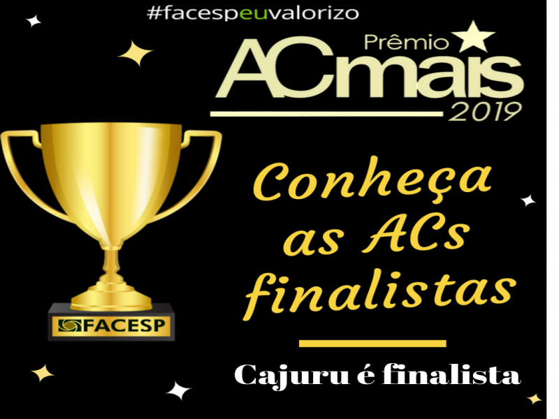 Prêmio AC Mais 2019