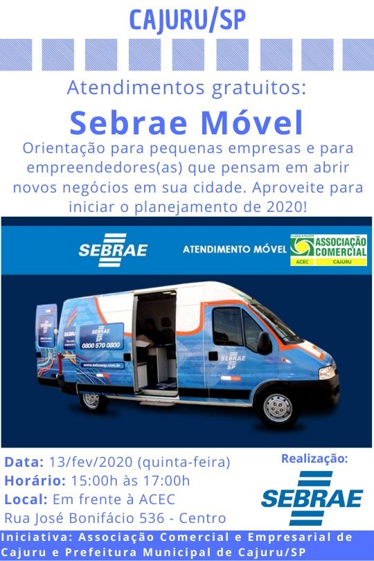 SEBRAE MOVEL